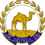 Generalkunsulat des Staates Eritrea Logo